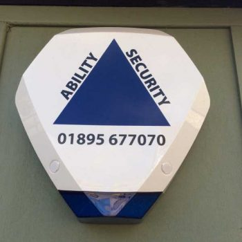 Security Systems Essex